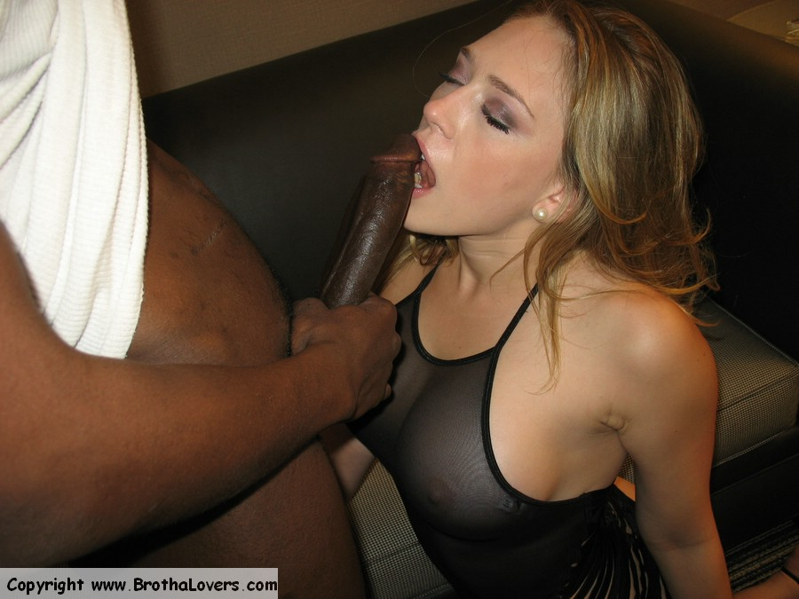 image Claudia valentine fucks her sons black friend while he is out