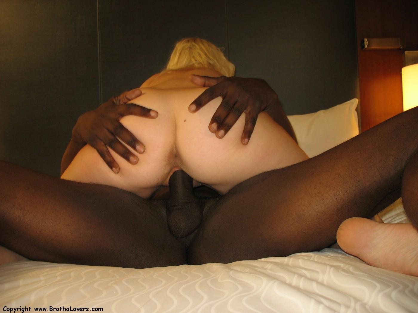 L love interracial