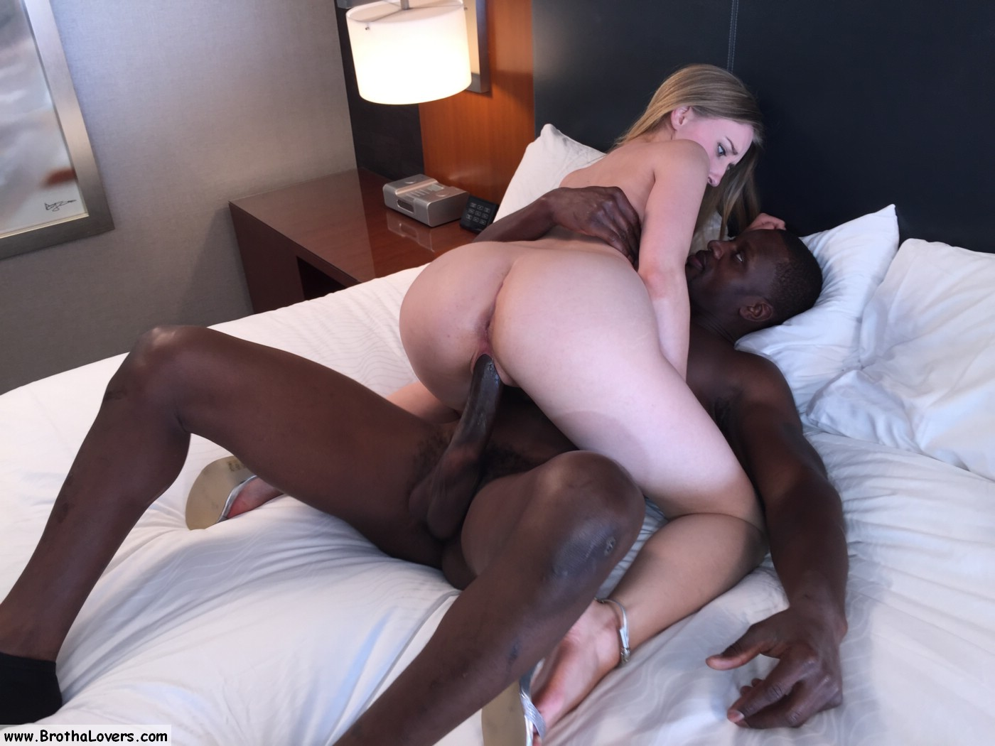 Wcp club big black cock pounds madison rose juicy booty 8