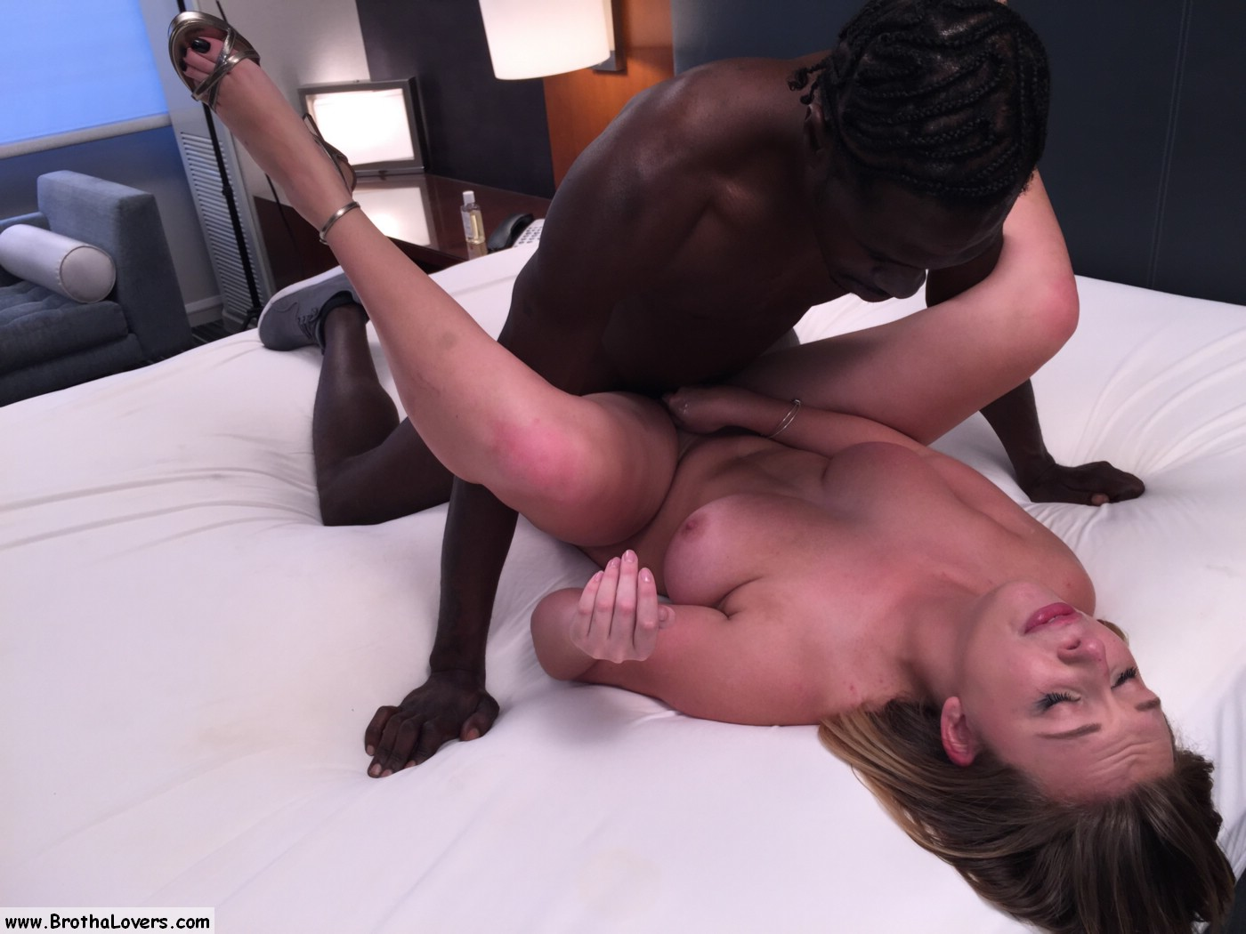 Kate england makes you eat your own cum - 2 part 10