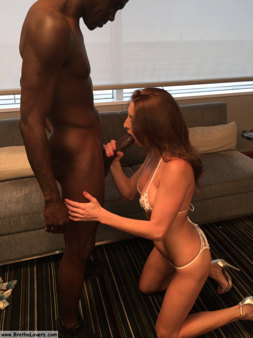 Wcp club big black cock pounds madison rose juicy booty - 2 1