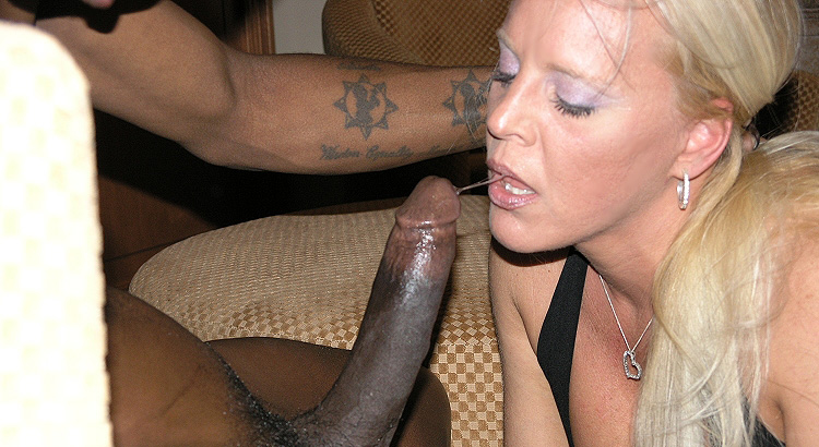 Sharon Wild Interracial Anal