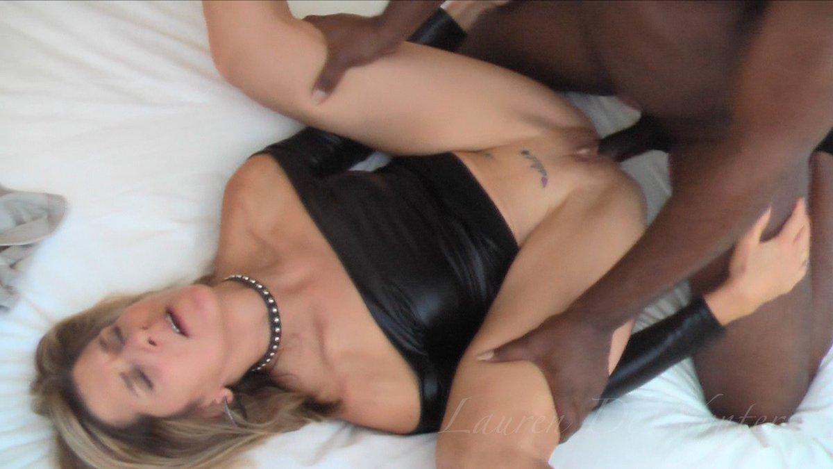 Lauren dewynter porn