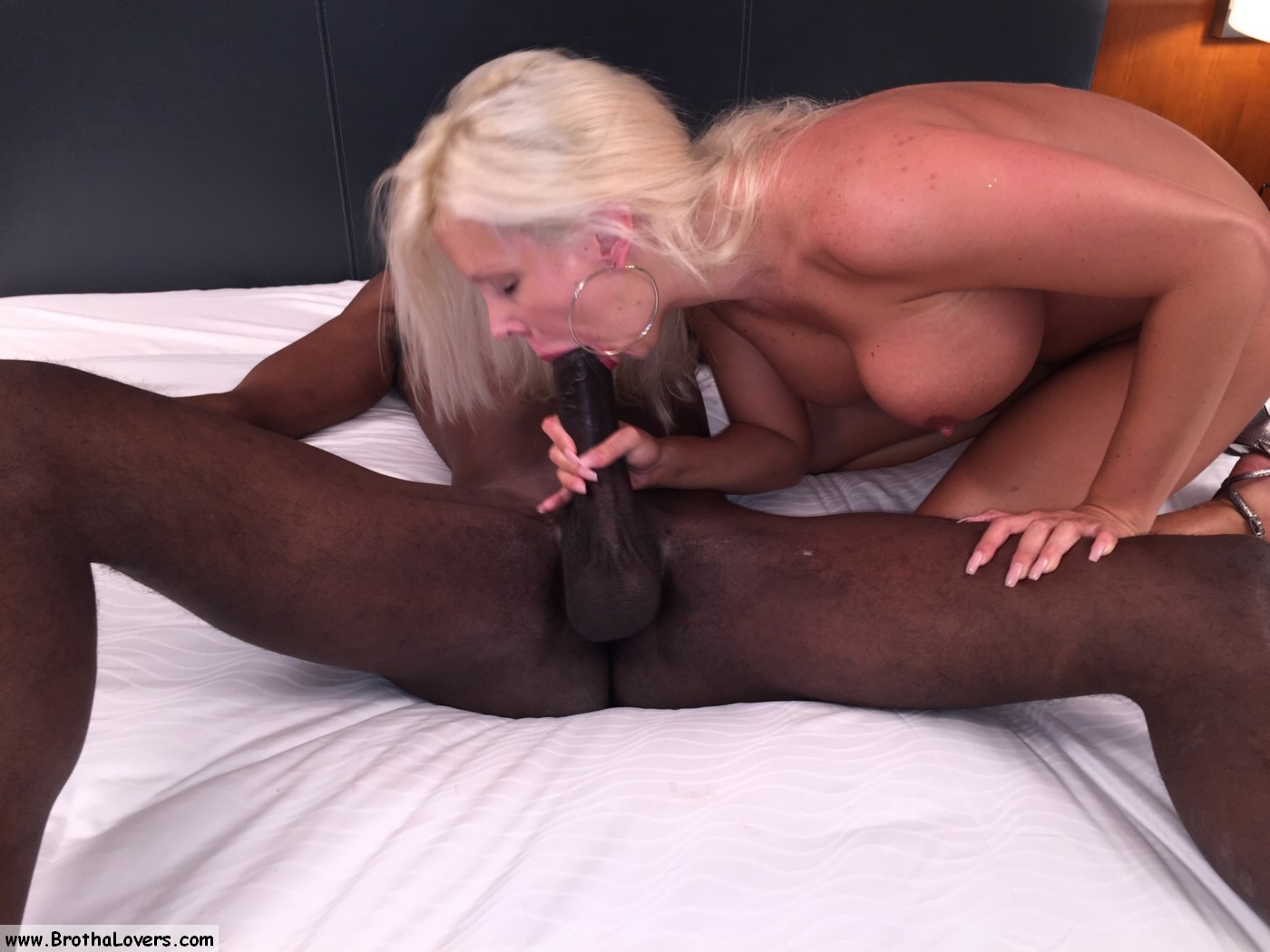 Bbc meets white wife willing husband - 2 part 7